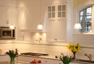 interior kitchen lighting