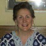 Kim Silvia Headshot